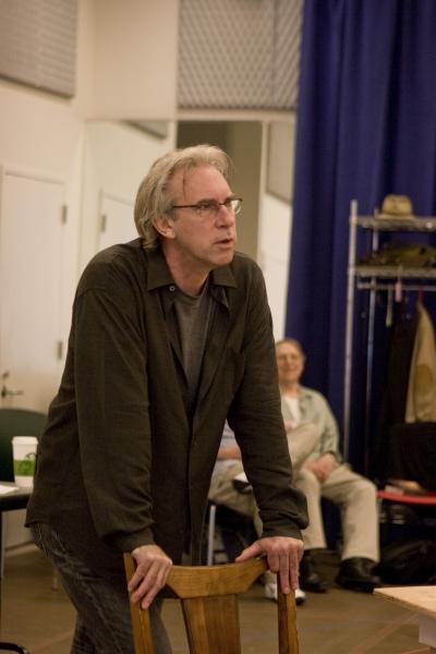 David Esbjornson at New MEASURE FOR MEASURE Production Photos!