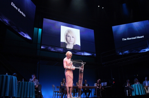 Photo Coverage: 2011 Theatre World Awards Presentation - Part One
