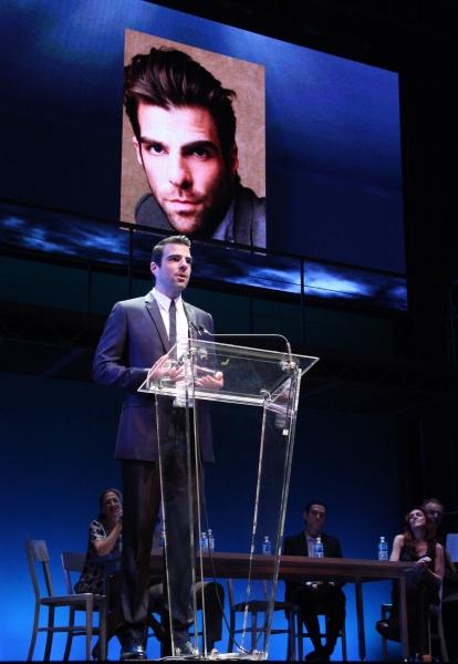 Photos: 2011 Theatre World Awards Presentation - Part One