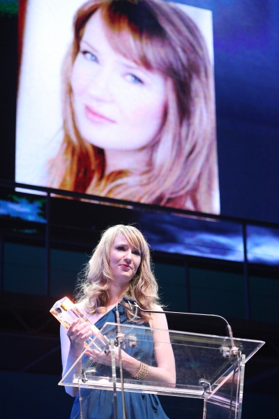 Photo Coverage: 2011 Theatre World Awards Presentation - Part Two