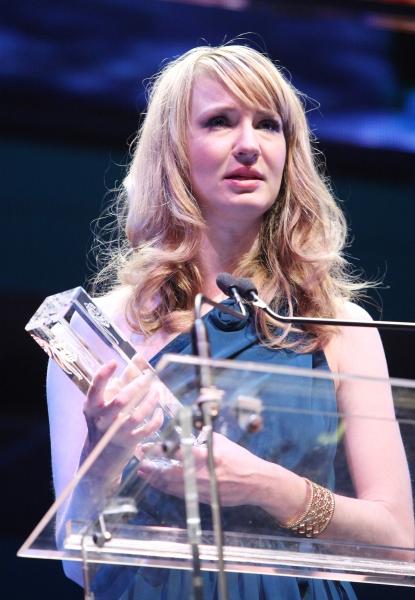 Photos: 2011 Theatre World Awards Presentation - Part Two