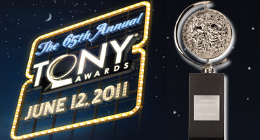 2011 Tony Award Winners - THE BOOK OF MORMON, WAR HORSE, NORMAL HEART & ANYTHING GOES Win Big!