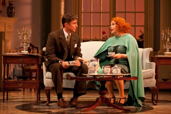 Photos: Westport Country Playhouse's THE CIRCLE