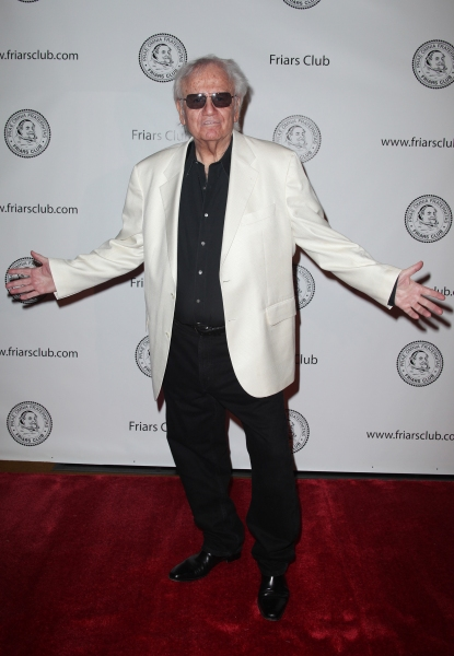 Jay Black attending the 2011 Friars Foundation Applause Award Gala in New York City.