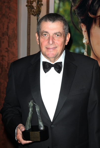 Leonard A. Wilf attending the 2011 Friars Foundation Applause Award Gala in New York City.
