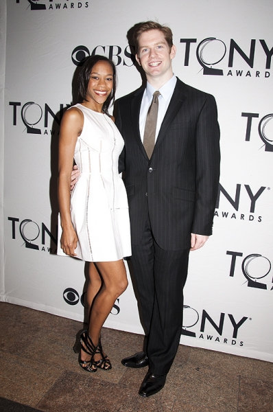 Photos: Neil Patrick Harris, Vanessa Redgrave, Judith Light & More at the 2011 Tony Cocktail Party