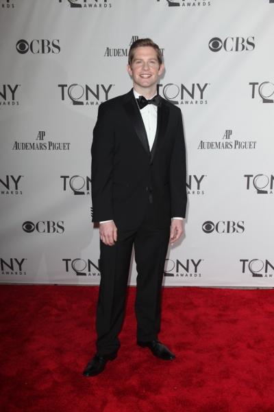 Photo Coverage: 2011 Tony Awards Red Carpet Arrivals - Part 1!