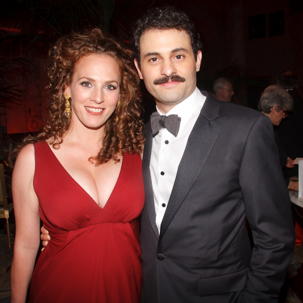 Photo Coverage: 2011 Tony Awards Gala!
