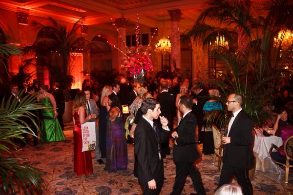 Photo Coverage: 2011 Tony Awards Gala!