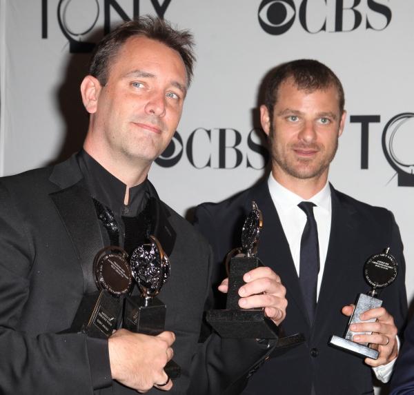 Photos: 2011 Tony Awards Winners - Part Two!