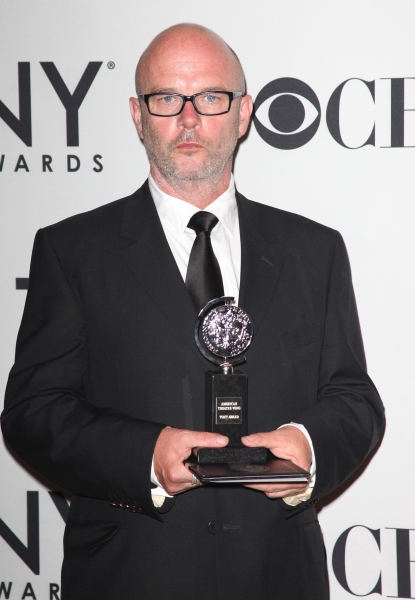 Photo Coverage: 2011 Tony Awards Winners - Part Two!