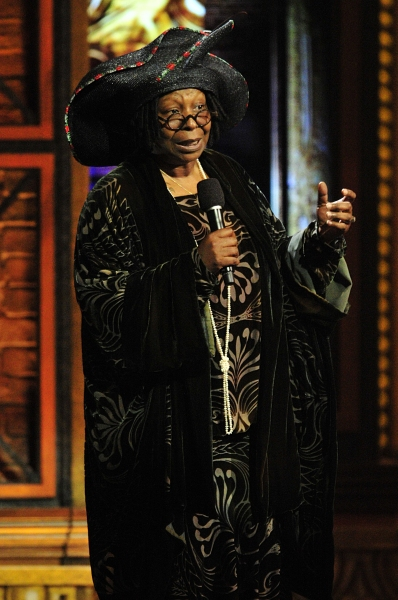 Photo Coverage: 2011 Tony Awards Ceremony!
