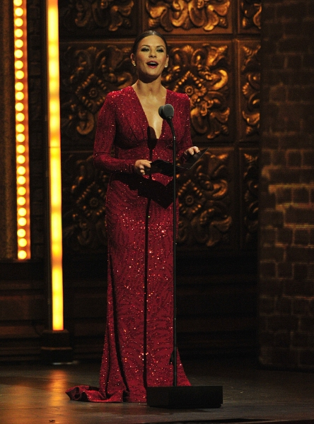 Photo Coverage: 2011 Tony Awards Ceremony!