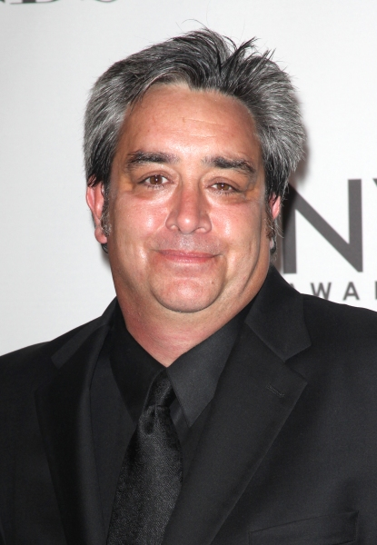 Stephen Adly Guirgis attending The 65th Annual Tony Awards in New York City.