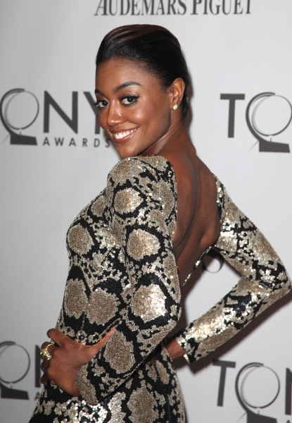 Photo Coverage: 2011 Tony Awards Arrivals Part 2