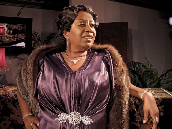 Miche Braden (Bessie Smith)