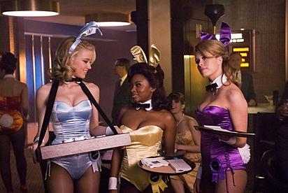 Amber Heard as Maureen, Naturi Naughton as Brenda, Leah Renee as Alice
