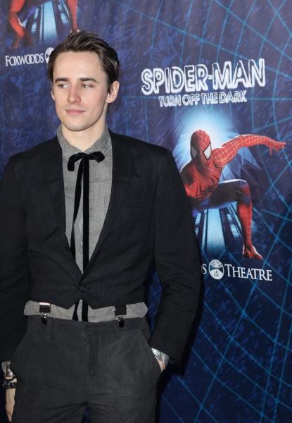 Photos: SPIDER-MAN: TURN OFF THE DARK Opening Night Party!