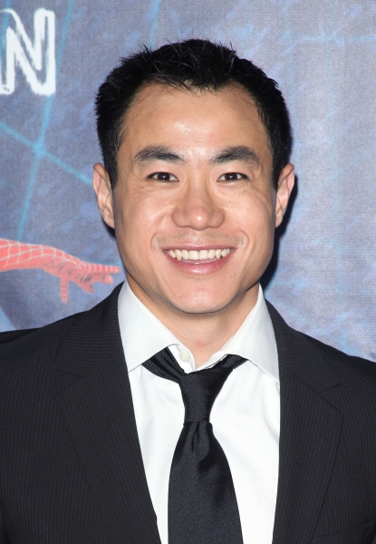 Dollar Tan attending the ''Spider-Man Turn off the Dark'' Opening Night After Party  in New York City.