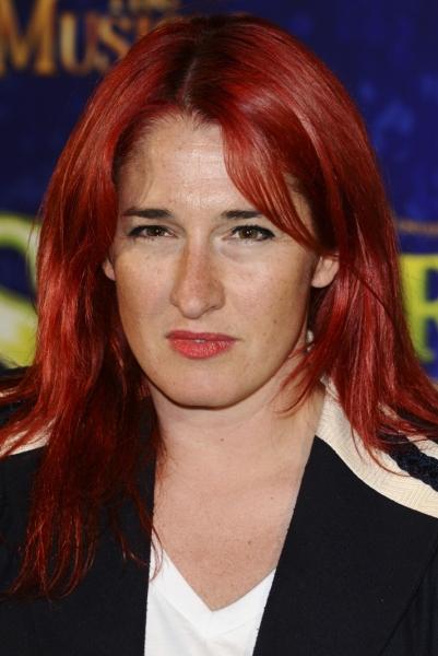 Amy Molyneaux