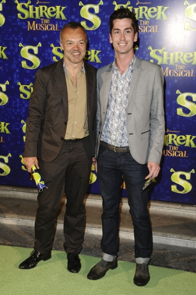 Photo Flash: SHREK Opens in the West End!