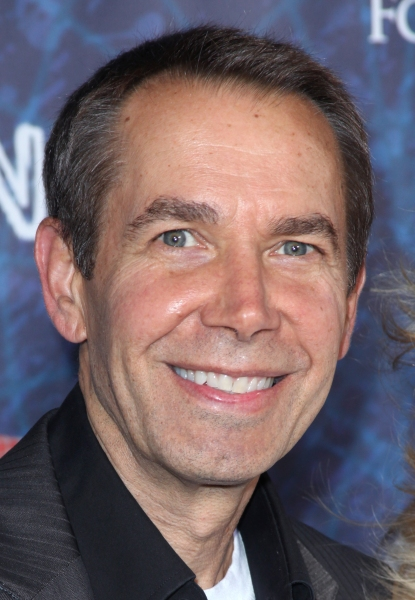 Jeff Koons attending the Opening Night Performance of 'Spider-Man Turn Off The Dark' at the Foxwoods Theatre in New York City.