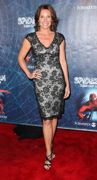 Photo Coverage: SPIDER-MAN Starry Arrivals - Part 2