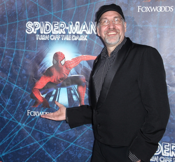 Photos: SPIDER-MAN Starry Arrivals - Part 2