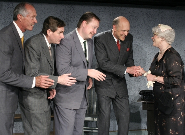 Photo Flash: SBCC Theatre Group Presents THE SOLID GOLD CADILLAC
