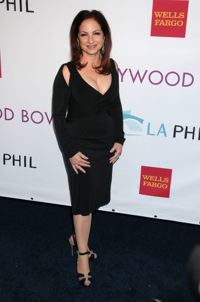 Photo Flash: The Hollywood Bowl's Opening Night!