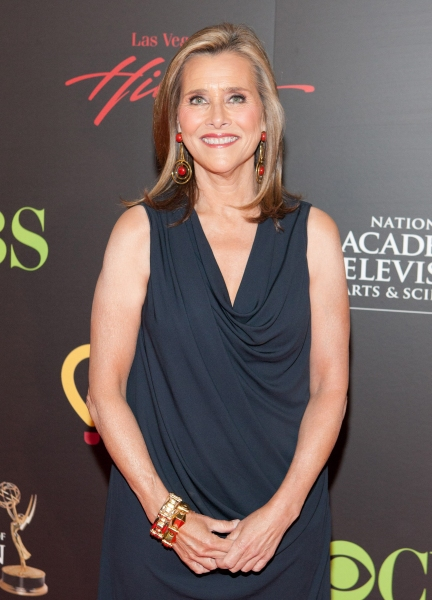 Meredith Vieira pictured at The 38th Daytime Emmy Awards at The Las vegas Hilton in L Photo