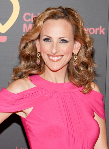 Marlee Matlin pictured at The 38th Daytime Emmy Awards at The Las vegas Hilton in Las Vegas, NV on June 19, 2011. © RD/ Kabik/ Retna Digital