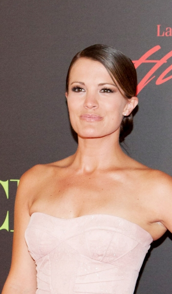 Melissa Claire Egan pictured at The 38th Daytime Emmy Awards at The Las vegas Hilton in Las Vegas, NV on June 19, 2011. © RD/ Kabik/ Retna Digital