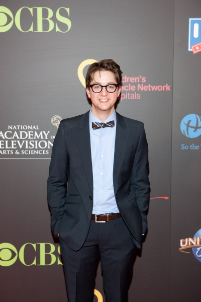 Bradford Anderson pictured at The 38th Daytime Emmy Awards at The Las vegas Hilton in Las Vegas, NV on June 19, 2011. © RD/ Kabik/ Retna Digital