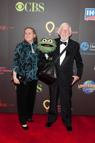 Photo Coverage: 2011 Daytime Emmy Awards in Las Vegas!