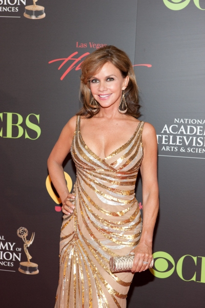 Bobbie Eakes pictured at The 38th Daytime Emmy Awards at The Las vegas Hilton in Las Vegas, NV on June 19, 2011. © RD/ Kabik/ Retna Digital