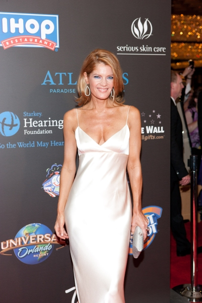 Michelle Stafford pictured at The 38th Daytime Emmy Awards at The Las vegas Hilton in Las Vegas, NV on June 19, 2011. © RD/ Kabik/ Retna Digital
