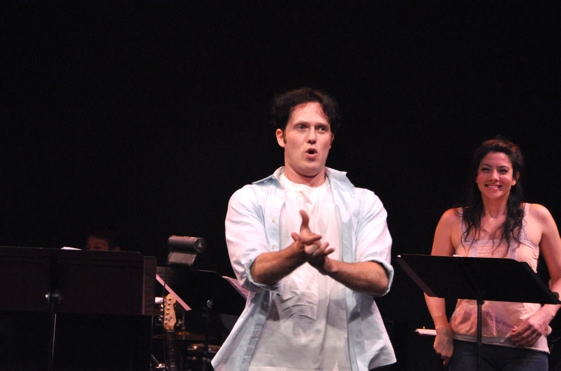 Photo Coverage: York Theatre Begins Musicals In Mufti Series with 'I'M GETTING MY ACT TOGETHER' & 'STILL GETTING MY ACT TOGETHER' in Rep