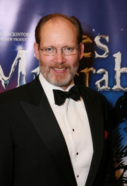 J. Mark McVey