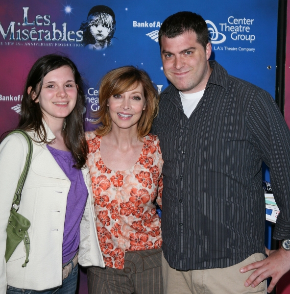 Photo Flash: LES MISERABLES 25th Anniversary Tour Opens at Center Theatre Group