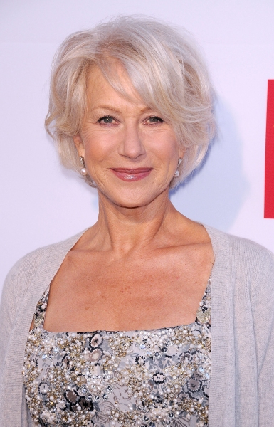 Photo Coverage: Helen Mirren Hosts Hollywood Bowl's 90th Season Opening Ceremony