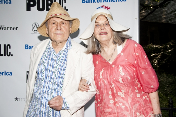 Photos: Shakespeare in the Park Kicks Off with Celebratory Gala!