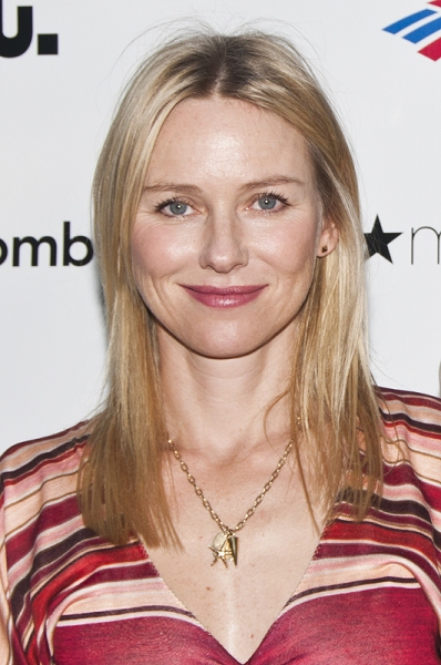Naomi Watts at Shakespeare in the Park Kicks Off with Celebratory Gala!