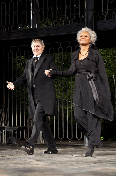 Photo Coverage: Shakespeare in the Park Kicks Off with Celebratory Gala!