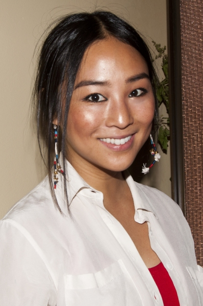 Greta Lee Photo