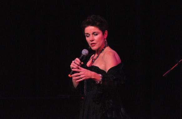 Christine Adreas