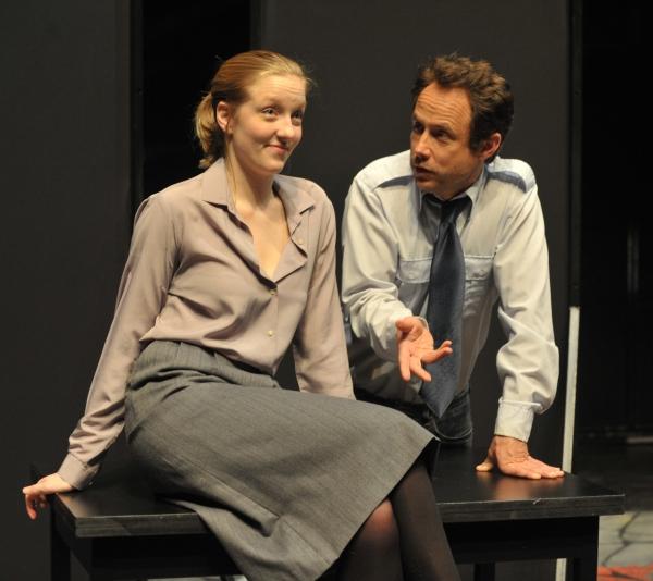 Gillian Durkee  and Alex Draper