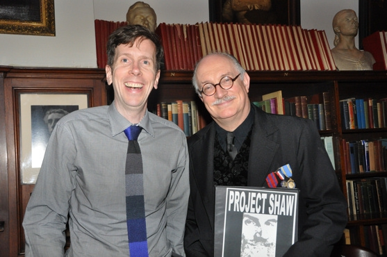 Photo Coverage: Project Shaw Presents GETTING MARRIED