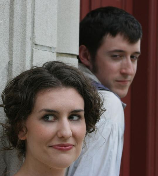 Kelsey Brennan & Will Allan Photo