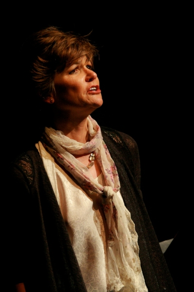 Photos: York Theatre Company's GETTING MY ACT TOGETHER